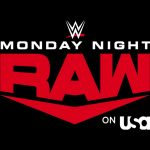 WWE Monday Night Raw 04 January 2021
