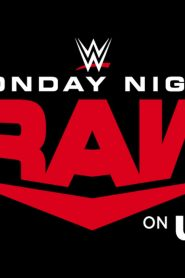 WWE Monday Night Raw 19 October 2020