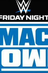 WWE Friday Night Smackdown 30 October 2020