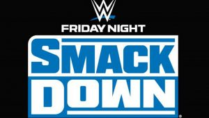 WWE Friday Night Smackdown 25 December 2020