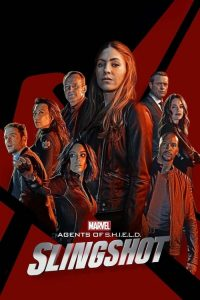 Marvel's Agents of S.H.I.E.L.D.: Slingshot: Season 1