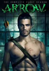 Arrow: Season 1