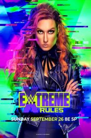 WWE Extreme Rules 2021